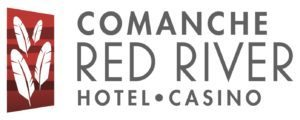 logo Comanche Red River Hotel Casino